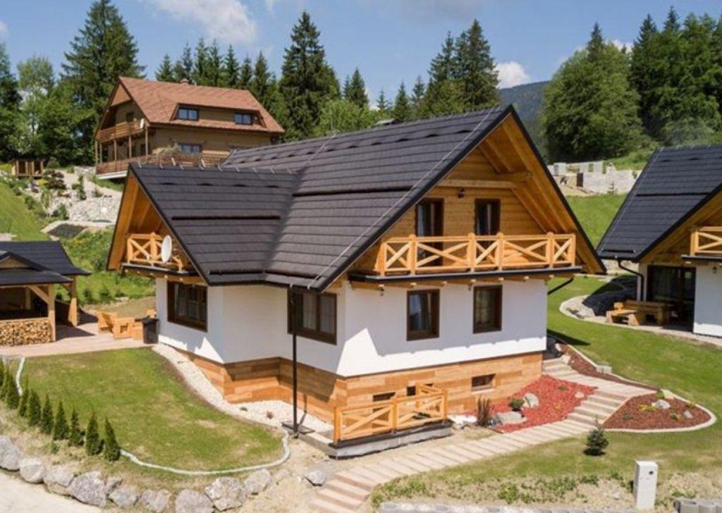 Chata kubínska hola od Slovakia Zrub